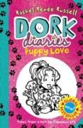Cover-Bild zu Dork Diaries: Puppy Love (eBook) von Russell, Rachel Renee