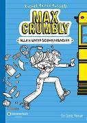 Cover-Bild zu Max Crumbly, Band 01 von Russell, Rachel Renée