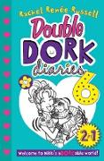 Cover-Bild zu Double Dork Diaries #6 (eBook) von Russell, Rachel Renee