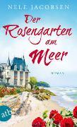 Cover-Bild zu Der Rosengarten am Meer von Jacobsen, Nele