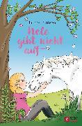 Cover-Bild zu Nele gibt nicht auf (eBook) von Jacobsen, Juliane