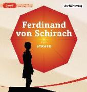 Cover-Bild zu Schirach, Ferdinand von: Strafe