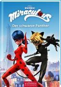 Cover-Bild zu Miraculous - Der schwarze Panther (Miraculous 10) von Neeb, Barbara (Übers.)