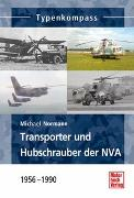 Cover-Bild zu Transporter und Hubschrauber der NVA von Normann, Michael