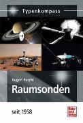 Cover-Bild zu Raumsonden von Reichl, Eugen
