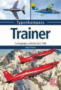 Cover-Bild zu Trainer von Thiesler, Heiko