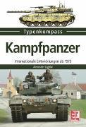 Cover-Bild zu Kampfpanzer von Lüdeke, Alexander