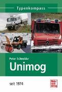 Cover-Bild zu Unimog von Schneider, Peter