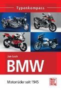Cover-Bild zu BMW Motorräder von Leek, Jan