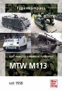 Cover-Bild zu MTW M-113 von Anweiler, Karl
