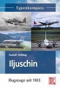 Cover-Bild zu Iljuschin von Höfling, Rudolf