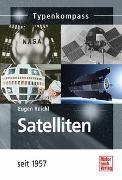 Cover-Bild zu Satelliten von Reichl, Eugen