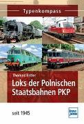 Cover-Bild zu Loks der Polnischen Staatsbahnen PKP von Estler, Thomas