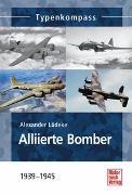 Cover-Bild zu Alliierte Bomber von Lüdeke, Alexander