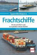 Cover-Bild zu Frachtschiffe von Steller, Ingo