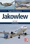 Cover-Bild zu Jakowlew von Bergholz, Wilfried