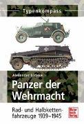 Cover-Bild zu Panzer der Wehrmacht Band 2 von Lüdeke, Alexander