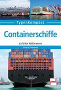 Cover-Bild zu Containerschiffe von Laumanns, Horst W.
