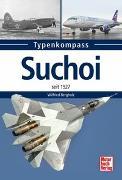 Cover-Bild zu Suchoi von Bergholz, Wilfried