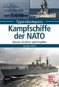 Cover-Bild zu Kampfschiffe der NATO von Bauernfeind, Ingo