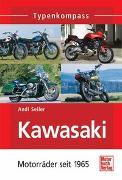 Cover-Bild zu Kawasaki von Seiler, Andi