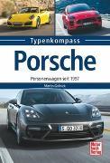 Cover-Bild zu Porsche von Gollnick, Martin
