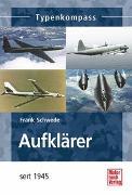 Cover-Bild zu Aufklärer von Schwede, Frank