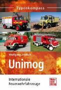 Cover-Bild zu Unimog von Jendsch, Wolfgang