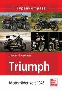 Cover-Bild zu Triumph von Gassebner, Jürgen