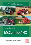 Cover-Bild zu McCormick / IHC von Oertle, Alexander