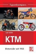 Cover-Bild zu KTM von Keller, Leo