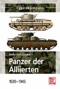 Cover-Bild zu Panzer der Alliierten von Lüdeke, Alexander