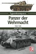 Cover-Bild zu Panzer der Wehrmacht von Lüdeke, Alexander