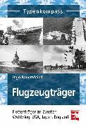 Cover-Bild zu Flugzeugträger (eBook) von Bauernfeind, Ingo