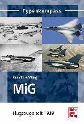 Cover-Bild zu MiG (eBook) von Höfling, Rudolf