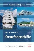 Cover-Bild zu Kreuzfahrtschiffe (eBook) von Laumanns, Horst W.