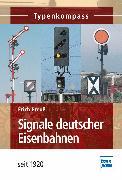 Cover-Bild zu Signale deutscher Eisenbahnen (eBook) von Preuß, Erich