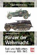 Cover-Bild zu Panzer der Wehrmacht Band 2 (eBook) von Lüdeke, Alexander