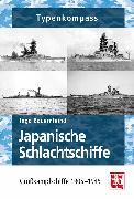 Cover-Bild zu Japanische Schlachtschiffe (eBook) von Bauernfeind, Ingo