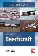 Cover-Bild zu Beechcraft (eBook) von Volland, Marc