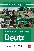 Cover-Bild zu Deutz 1 (eBook) von Oertle, Alexander