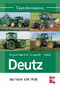 Cover-Bild zu Deutz 2 (eBook) von Oertle, Alexander