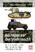 Cover-Bild zu Beutepanzer der Wehrmacht (eBook) von Lüdeke, Alexander