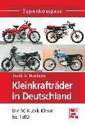 Cover-Bild zu Kleinkrafträder in Deutschland (eBook) von Hrachowy, Frank O.