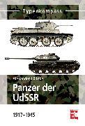 Cover-Bild zu Panzer der UdSSR (eBook) von Lüdeke, Alexander
