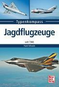 Cover-Bild zu Jagdflugzeuge von Schwede, Frank