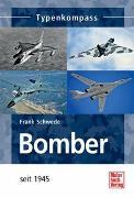 Cover-Bild zu Bomber von Schwede, Frank
