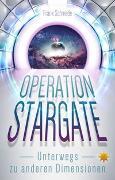 Cover-Bild zu Operation Stargate von Schwede, Frank
