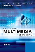 Cover-Bild zu Converged Multimedia Networks (eBook) von Walker, Stuart