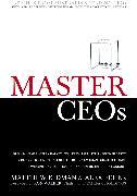 Cover-Bild zu Master CEOs (eBook) von Kidman, Matthew